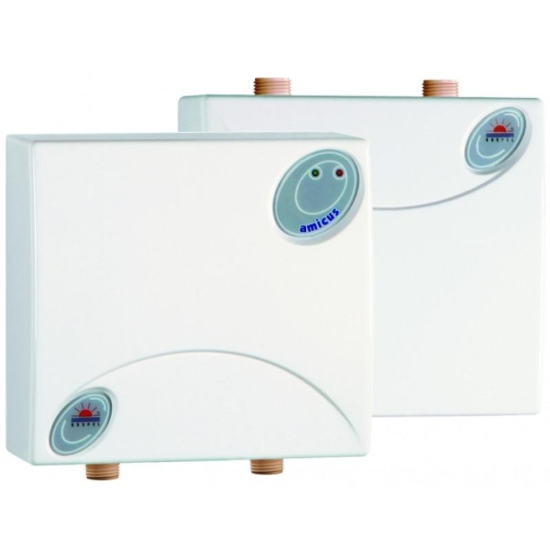 Электрический проточный водонагреватель Kospel EPO.D-4