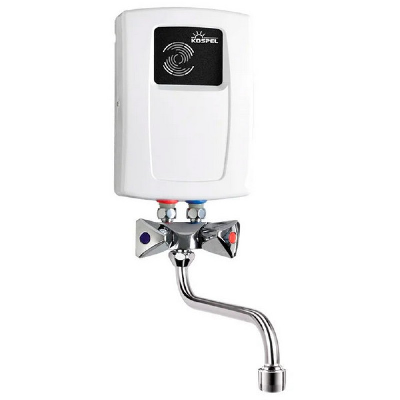 Электрический проточный водонагреватель Kospel EPS2-4,4