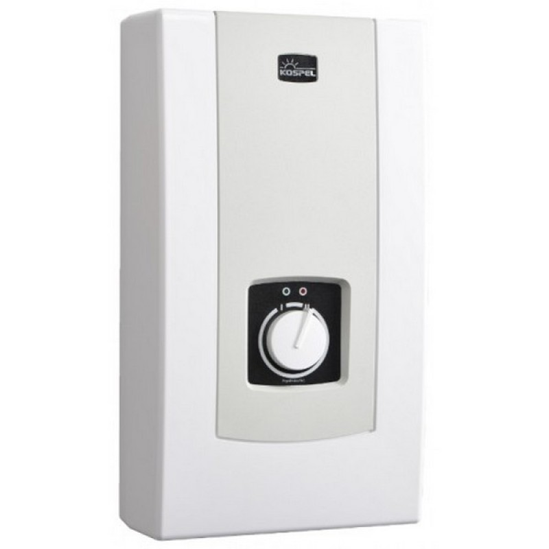Электрический проточный водонагреватель Kospel PPH2 09