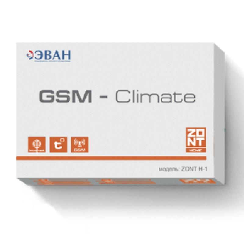 Gsm-термостат для Kospel ZONT H-1